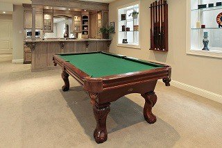 Pool table repair professionals in Lancaster img2